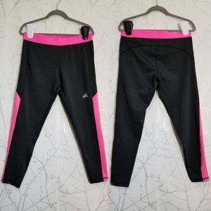 Adidas Techfit Medium Compression 7/8 Leggings